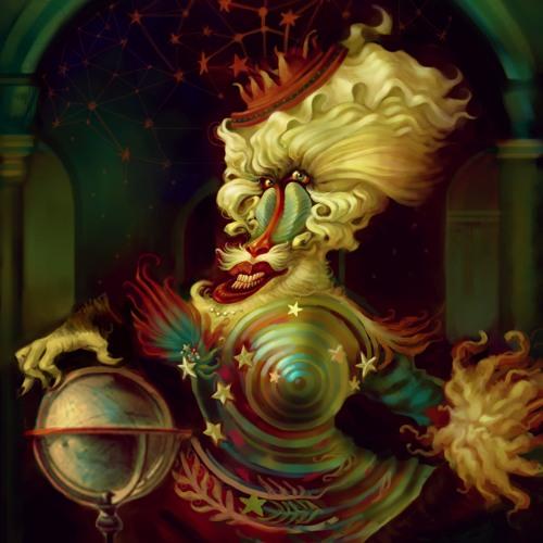 Lapingra's avatar