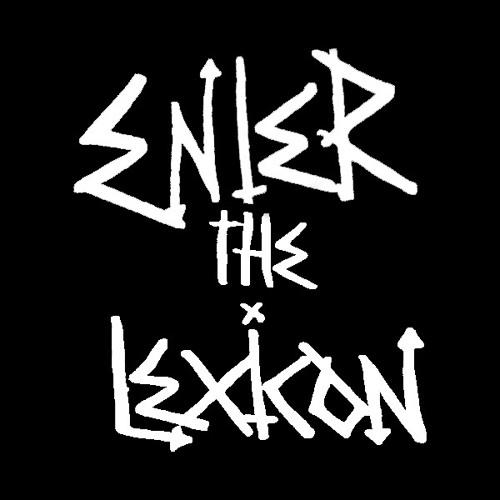 EnterTheLexicon's avatar