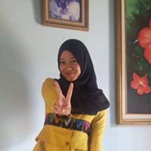 Ambarisqia Dwifa's avatar