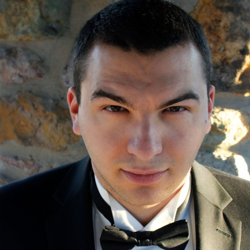 Joshua Bachar's avatar