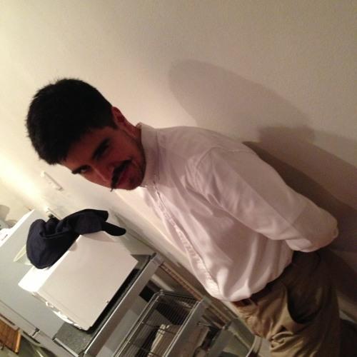 Francisco Berzunza's avatar