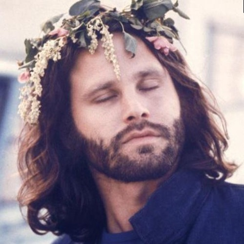 The Ghost of Jim Morrison's avatar