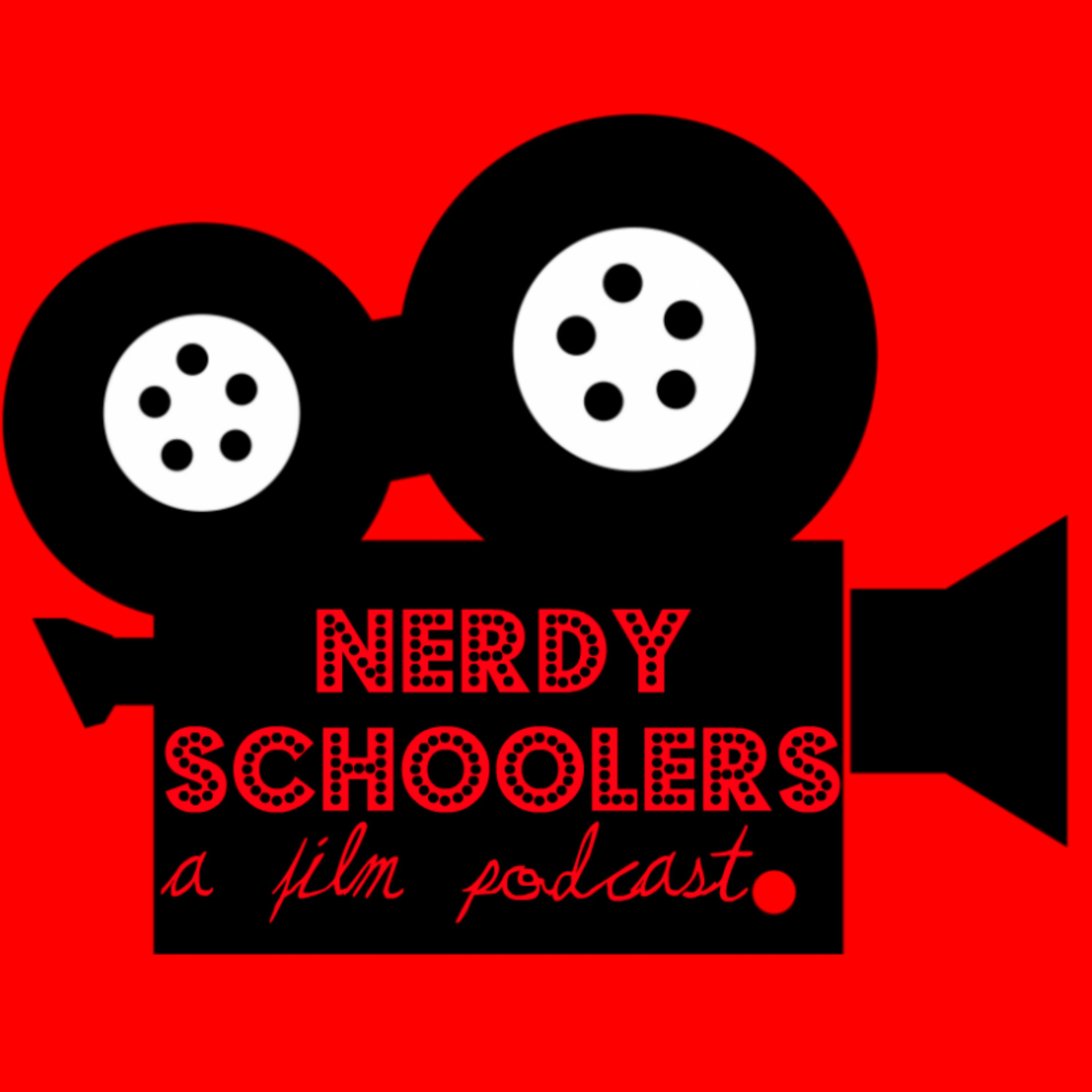 Nerdy Schoolers: A Film Podcast