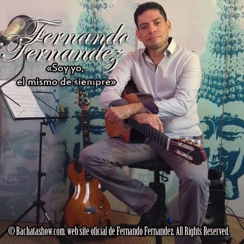 Fernando Fernandez's avatar