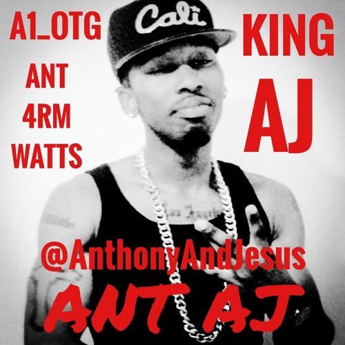 Ant AJ's avatar