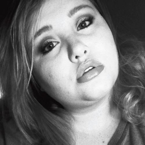 Weird Allie Yankovic's avatar
