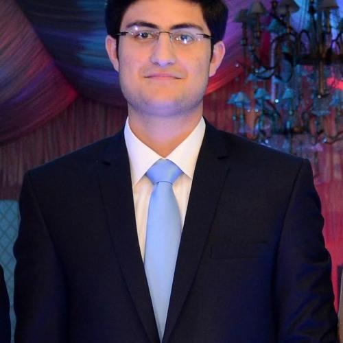 Nauman Ahmad's avatar