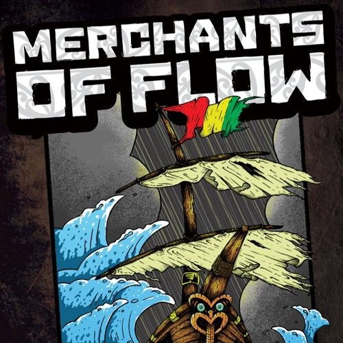 Merchants Of Flow's avatar