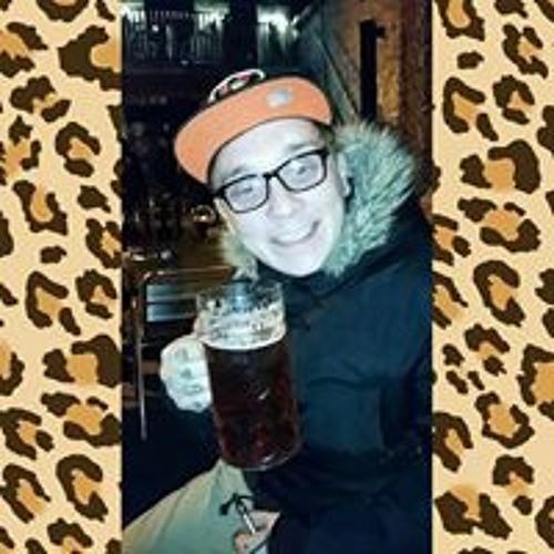 Joey Ibbotson's avatar