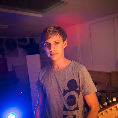 Jan David Guitar's avatar