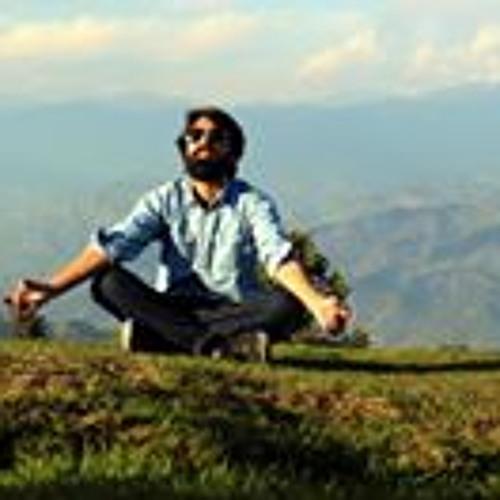 Farhan Kazim's avatar