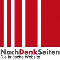 NachDenkSeiten-Podcast Avatar