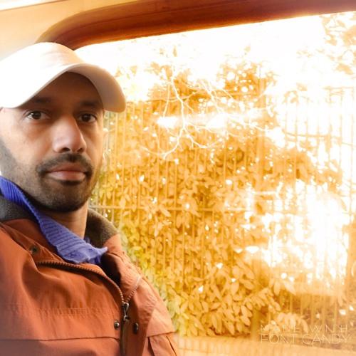M Sharif's avatar