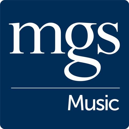 mgs music's avatar