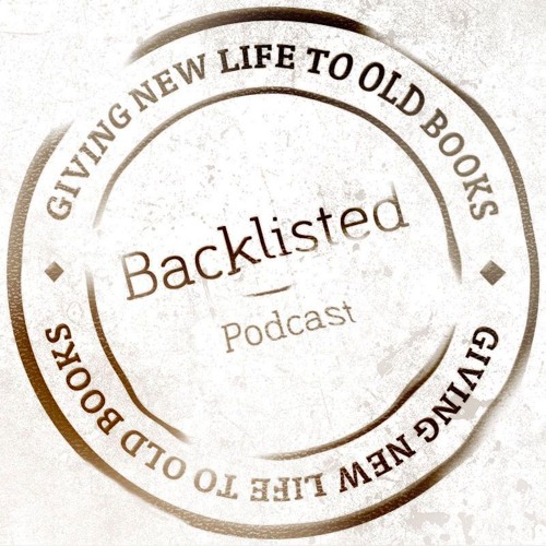 Backlisted Podcast's avatar