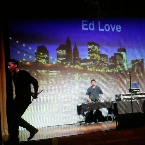 Edward Lebron Love's avatar