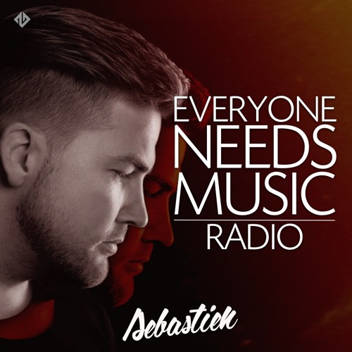 Everyone Needs Music's avatar
