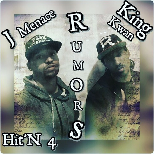 Rumors's avatar