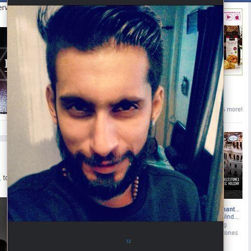 Shailen Shylo Dsouza's avatar