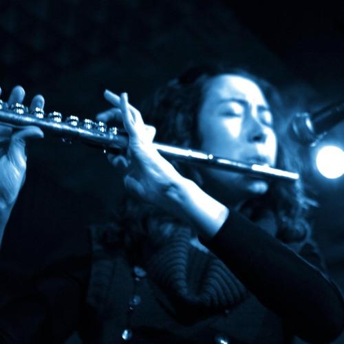 Amina Mezaache's avatar