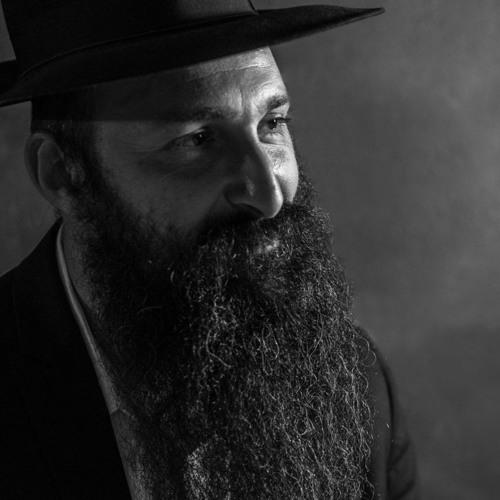 Rabbi Alon Anava's avatar