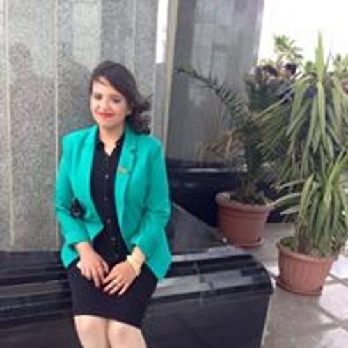 Dalia Hussien's avatar