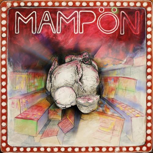 MAMPÖN afrobeat's avatar