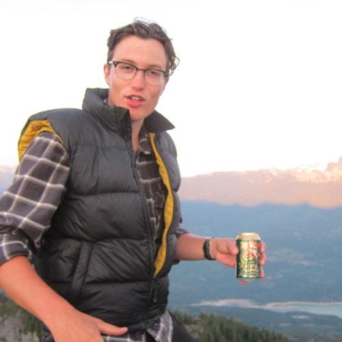 Luke Hessen's avatar