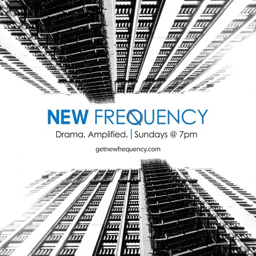 New Frequency's avatar