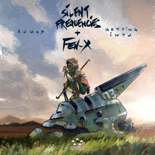 Silent Frequencies's avatar
