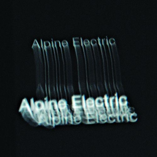 Alpine Electric's avatar