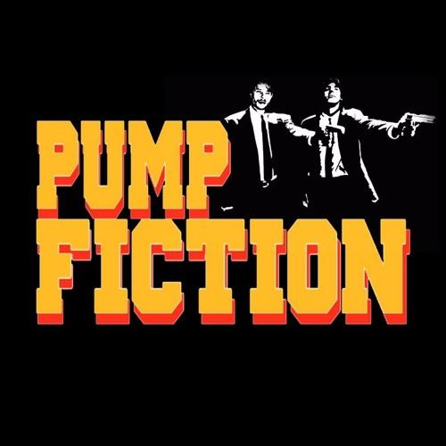PUMP FICTION's avatar