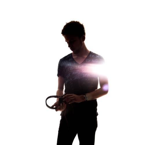 Frank Huber's avatar