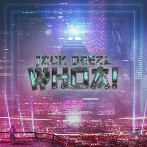Jack Deezl's avatar