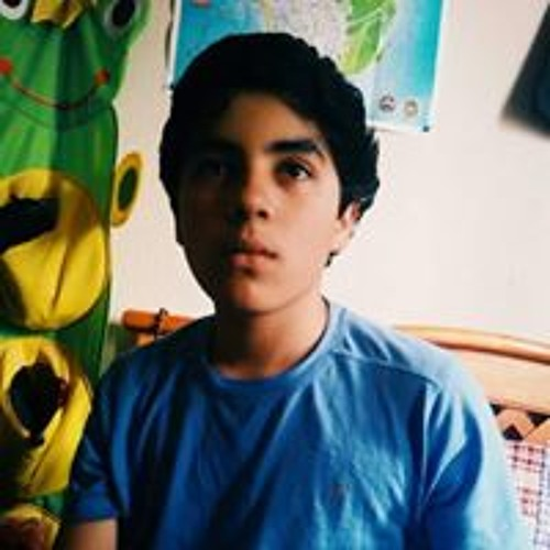 Luis Francisco's avatar
