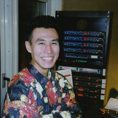Profile photo of Soichi Terada