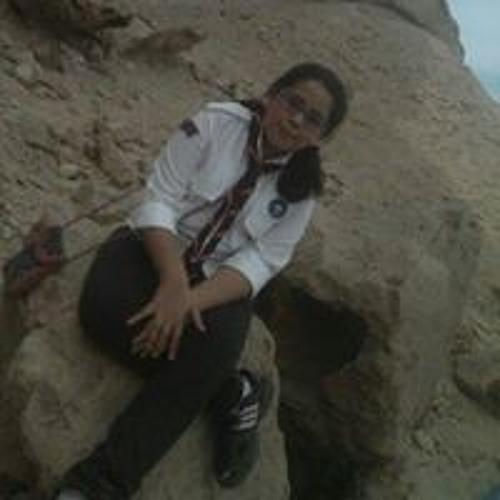 Maryam Hisham Sharawy's avatar