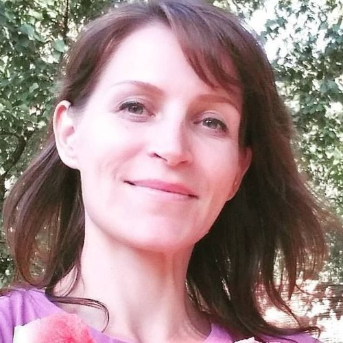 Sveta Goncharova's avatar