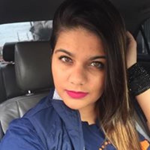 Talita Berna's avatar