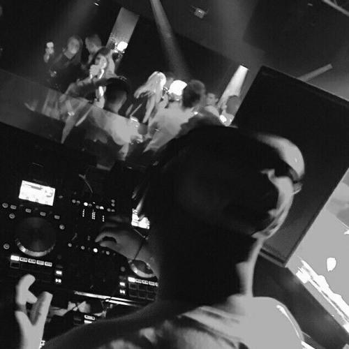 DJ Alexander Jay's avatar