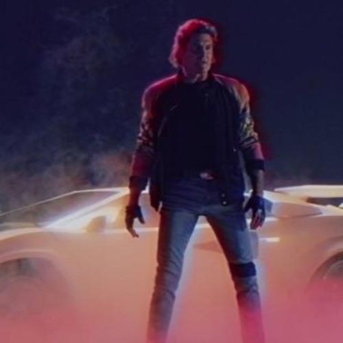 Ricky Stroker's avatar