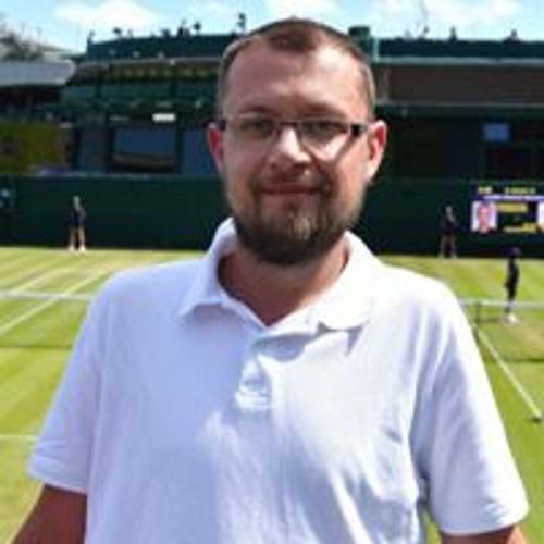 Tomasz Waloszczyk's avatar