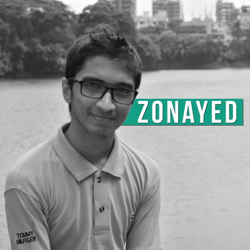 Zonayed Ahmed's avatar