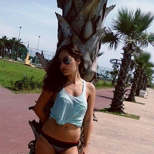 Tatia Tkeshelashvili's avatar