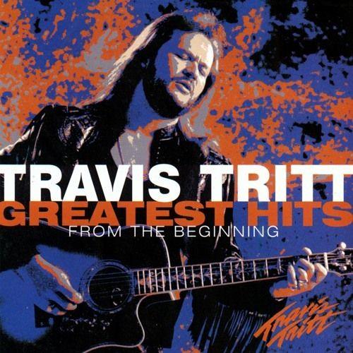 Travis Tritt's avatar