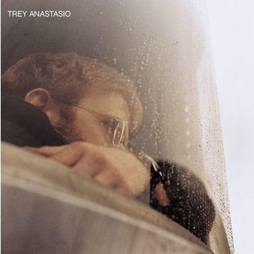Trey Anastasio's avatar