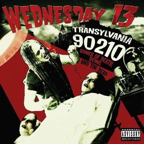 Wednesday 13's avatar