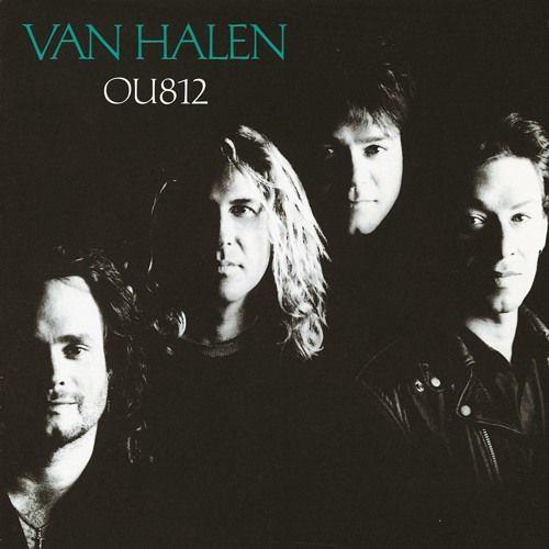 Van Halen's avatar