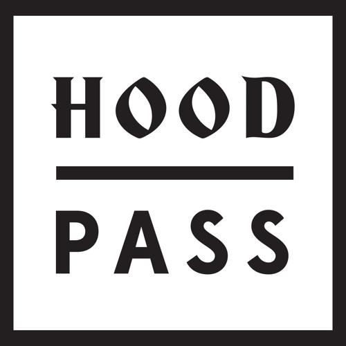 HOOD PASS's avatar