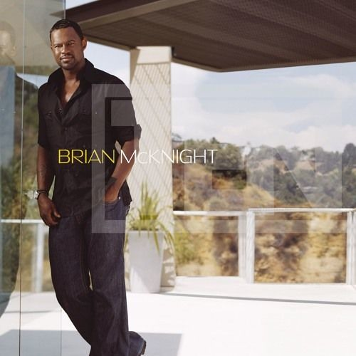 Brian McKnight's avatar